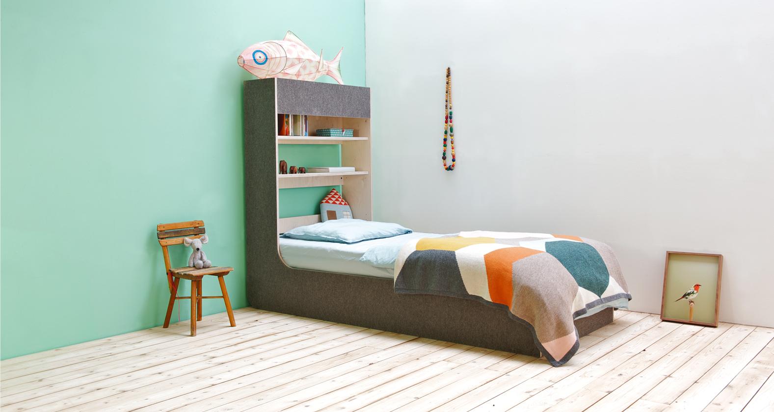 thomas durner works stockbett loft bett jugendbett. Black Bedroom Furniture Sets. Home Design Ideas